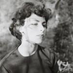 Emmet Gowin. Edith, Danville (Virginia), 1963 © Emmet Gowin, cortesía de la galería Pace/MacGill, Nueva York