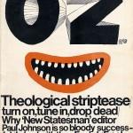 Oz número 1, febrero, 1967