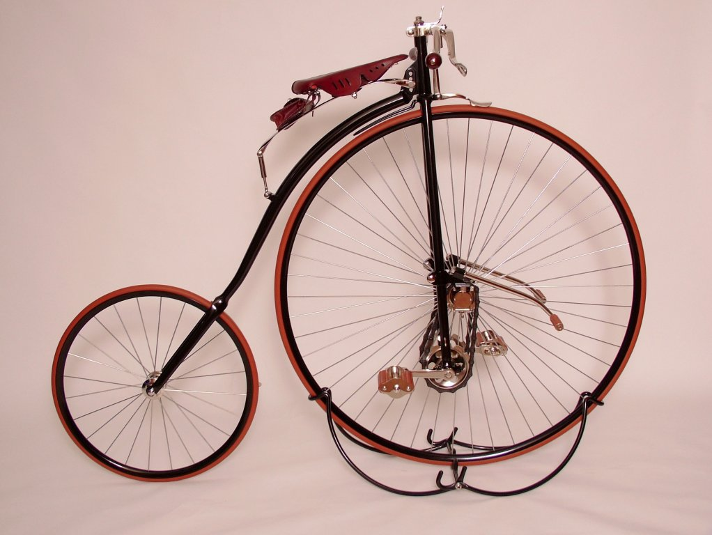 un taller de ancestros de la bicicleta trasd s. Black Bedroom Furniture Sets. Home Design Ideas