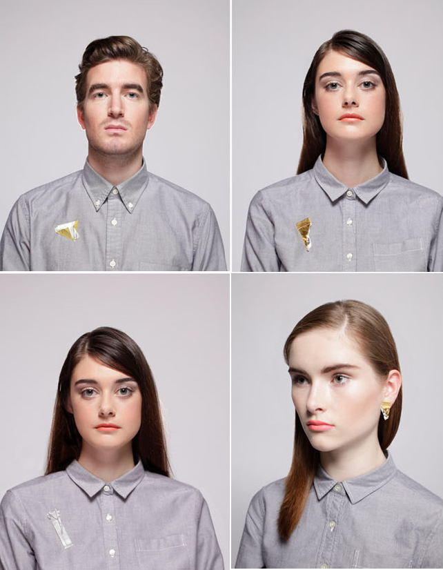 Rubbish Jewellery - Hollie Paxton