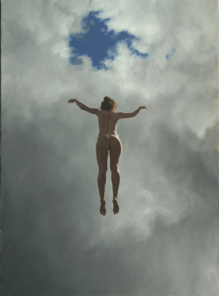 'Falling' - Harry Holland