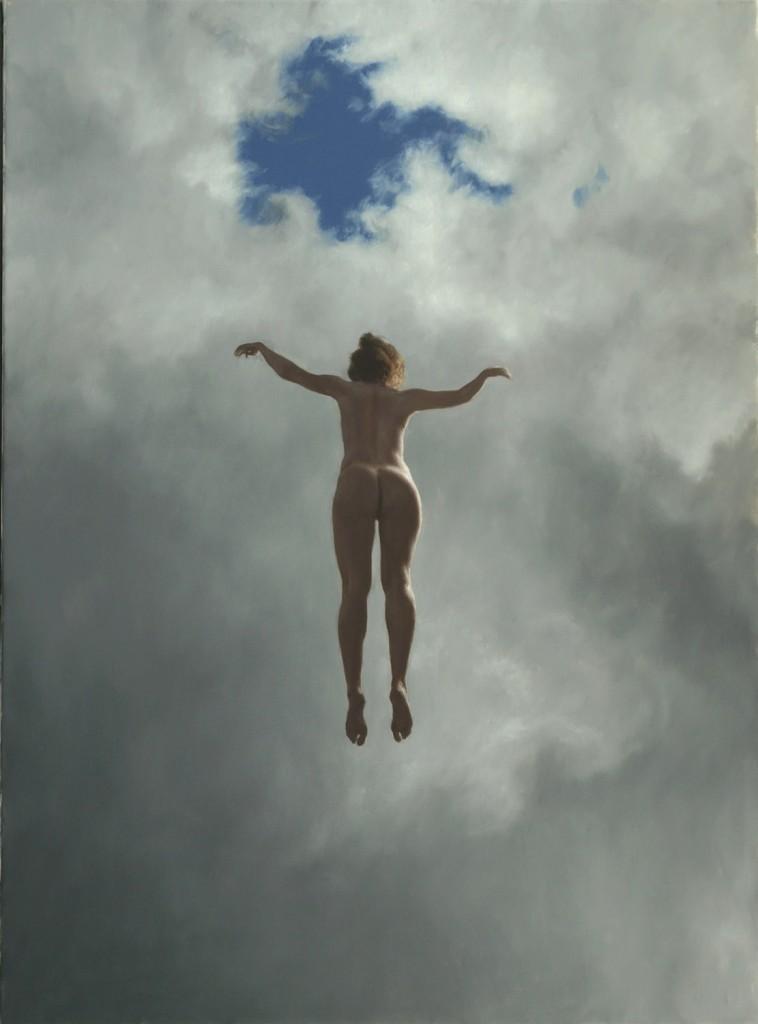 'Falling' - Harry Holland