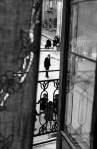 © Sergio Larraín / Magnum Photos
