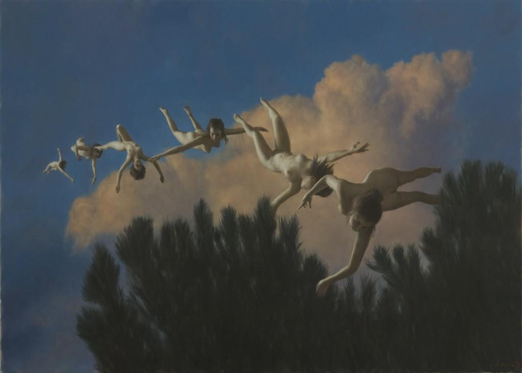 'Skyfly' - Harry Holland