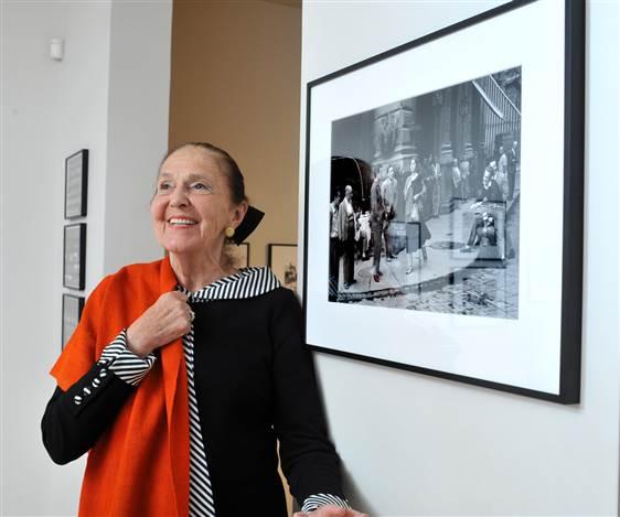 Ninalee Craig (Foto: Keith Beaty  /  Toronto Star)