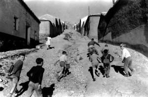 1963, Puertollano © Oriol Maspons