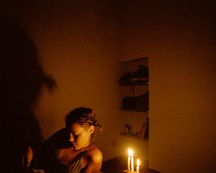 En Goa, India, 11 de septiembre de 2001 © Guillaume Simoneau