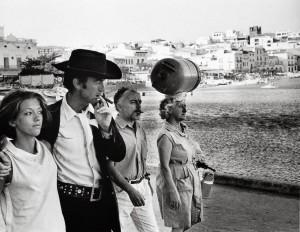 1966. Cadaqués, Costa Brava © Oriol Maspons