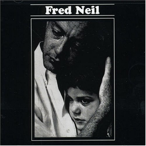 """Fred Neil"" - Fred Neil, 1966"