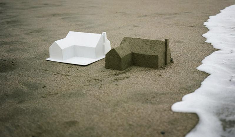 'Master Plan' - Foto: Lynn Kloythanomsup - Architectural Black