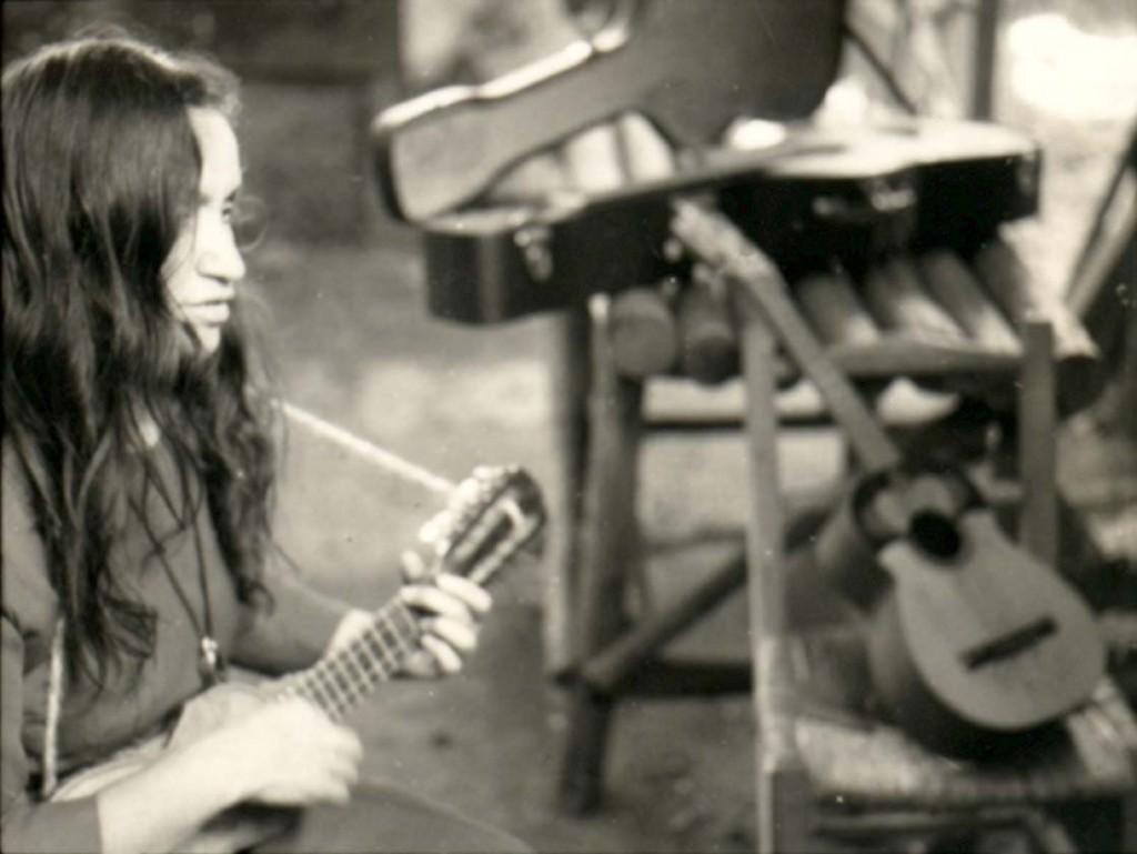 Violeta Parra (1917-1967)