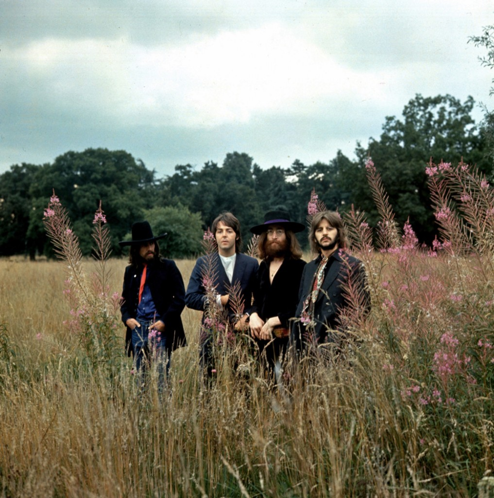 The Beatles, 22 de agosto 1970