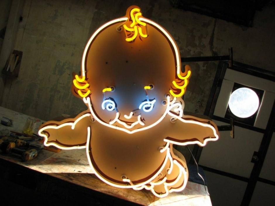 'Big Cupie Doll' - Todd Sanders - Roadhouserelics.com
