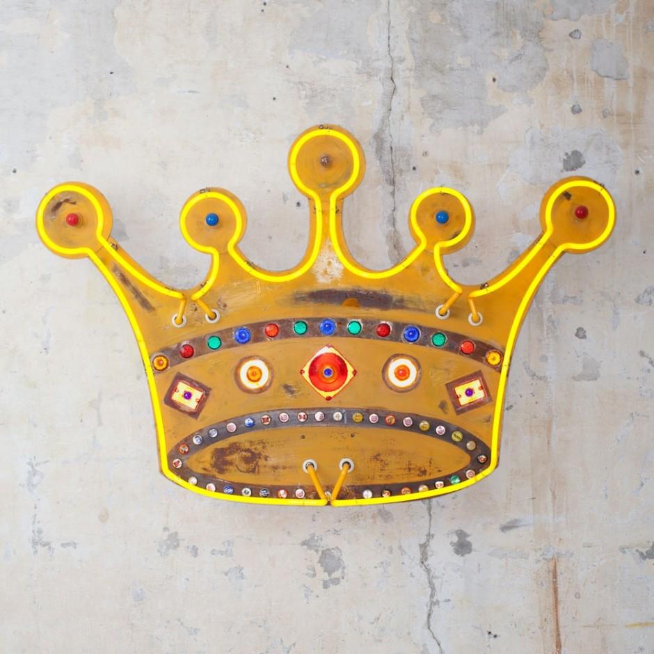'Crown' - Todd Sanders - Roadhouserelics.com
