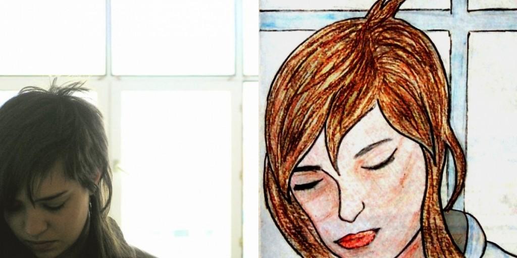 Ikerne del País Vasco retratada por Mickelle de Míchigan (EE UU)