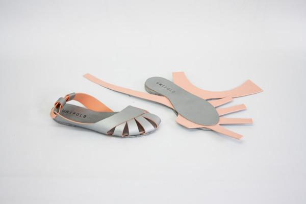 Sandal - Unifold