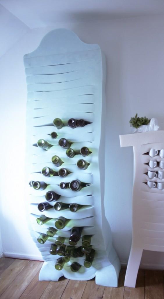'Soft Cabinet Big' - Studio Dewi Van De Klomp