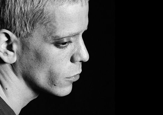 Lou Reed, 1974 - Foto: Mick Rock