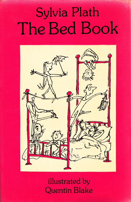 """The Bed Book"", 1959"
