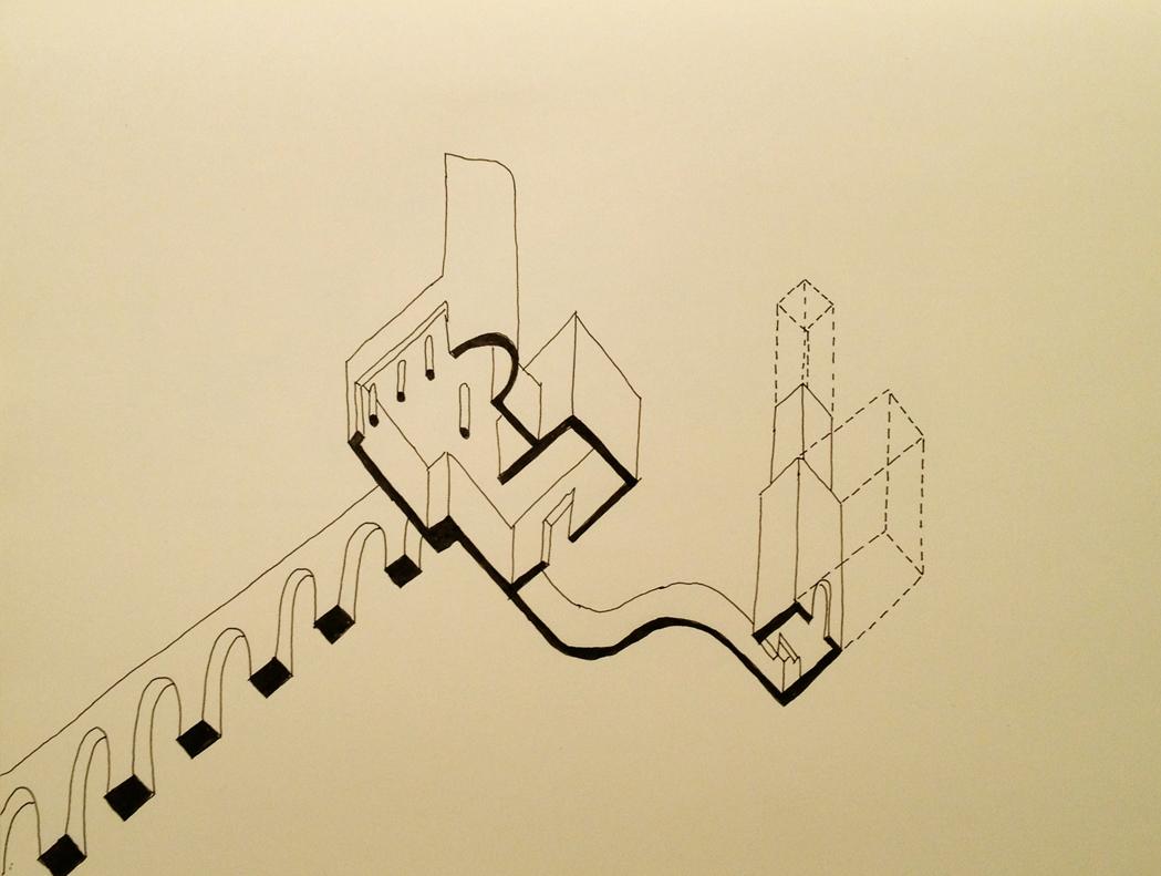 Ingenier a trasd s for Libros de planos arquitectonicos
