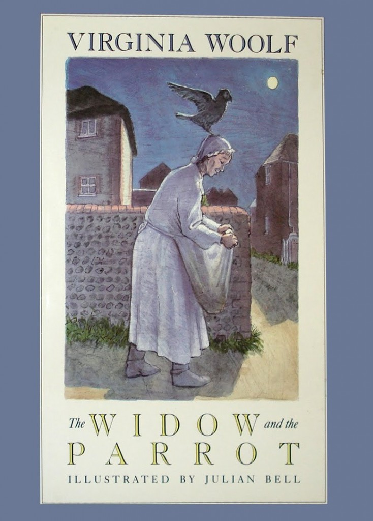 """The Widow and the Parrot"""