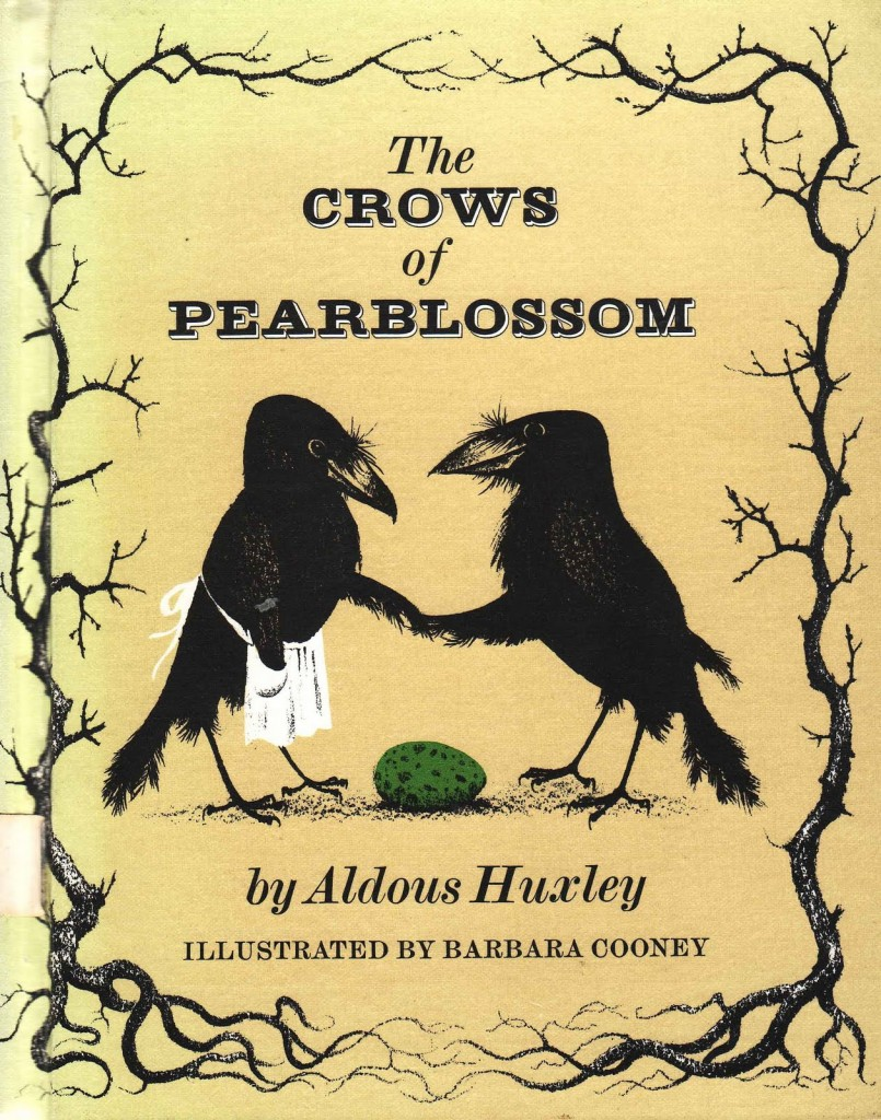 """The Crows of Pearblossom "", 1944"