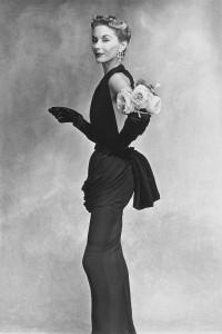 Richard Avedon, 1947