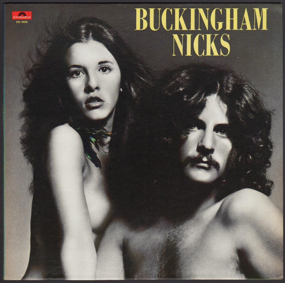 """Buckingham Nicks"", 1973"