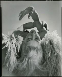 Horst P. Horst, 1940