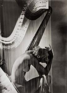 Horst P Horst, 1939