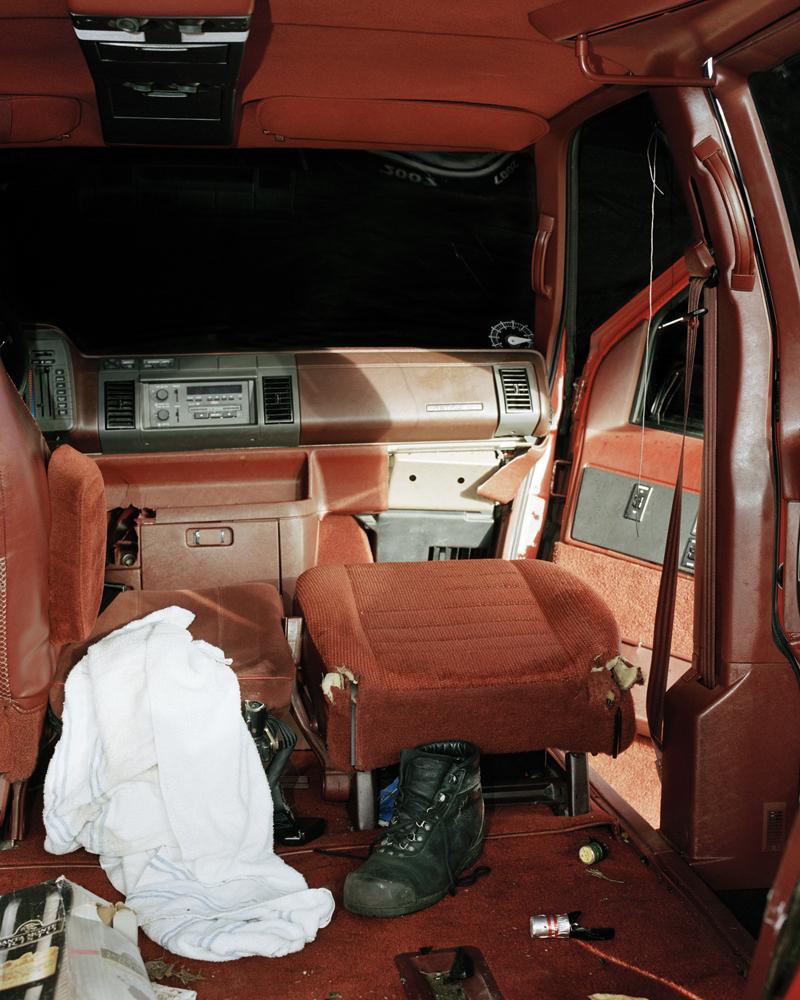 NicolaiHowalt- Car Crash