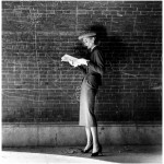 Frances McLauglingill, 1951