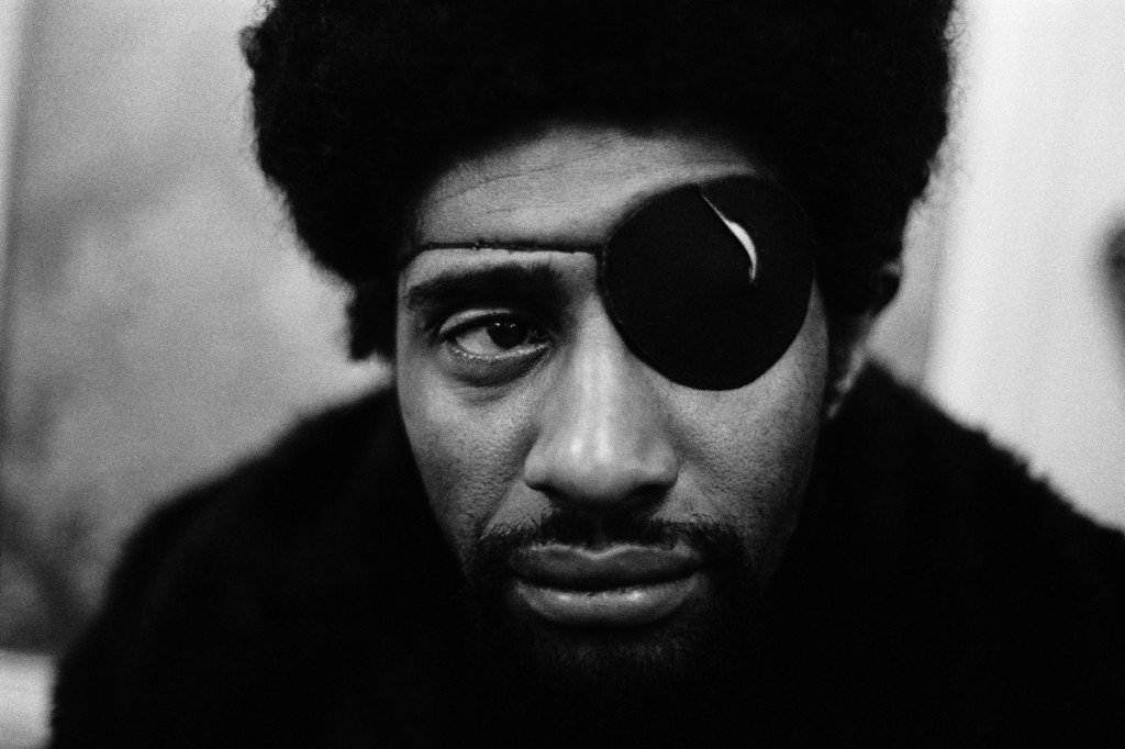 James Booker (1939-1983) - Foto: Anton Corbijn