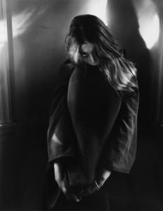 Edna, 1968 © Judy Dater