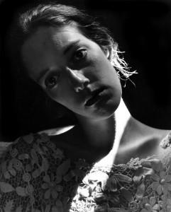 Gwen, 1972 © Judy Dater