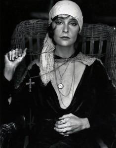Kathleen Kelley, 1972 © Judy Dater