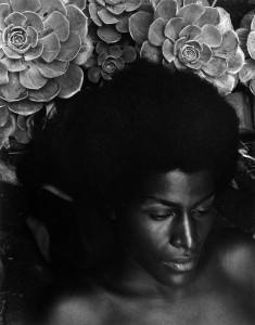 Sharon Moore, 1971 © Judy Dater