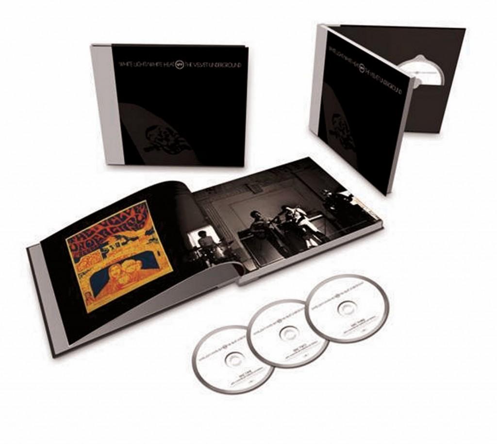 White Light/White Heat (3CD - 45th Anniversary Super Deluxe Edition)