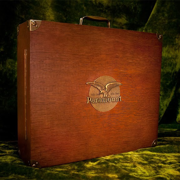 La maleta