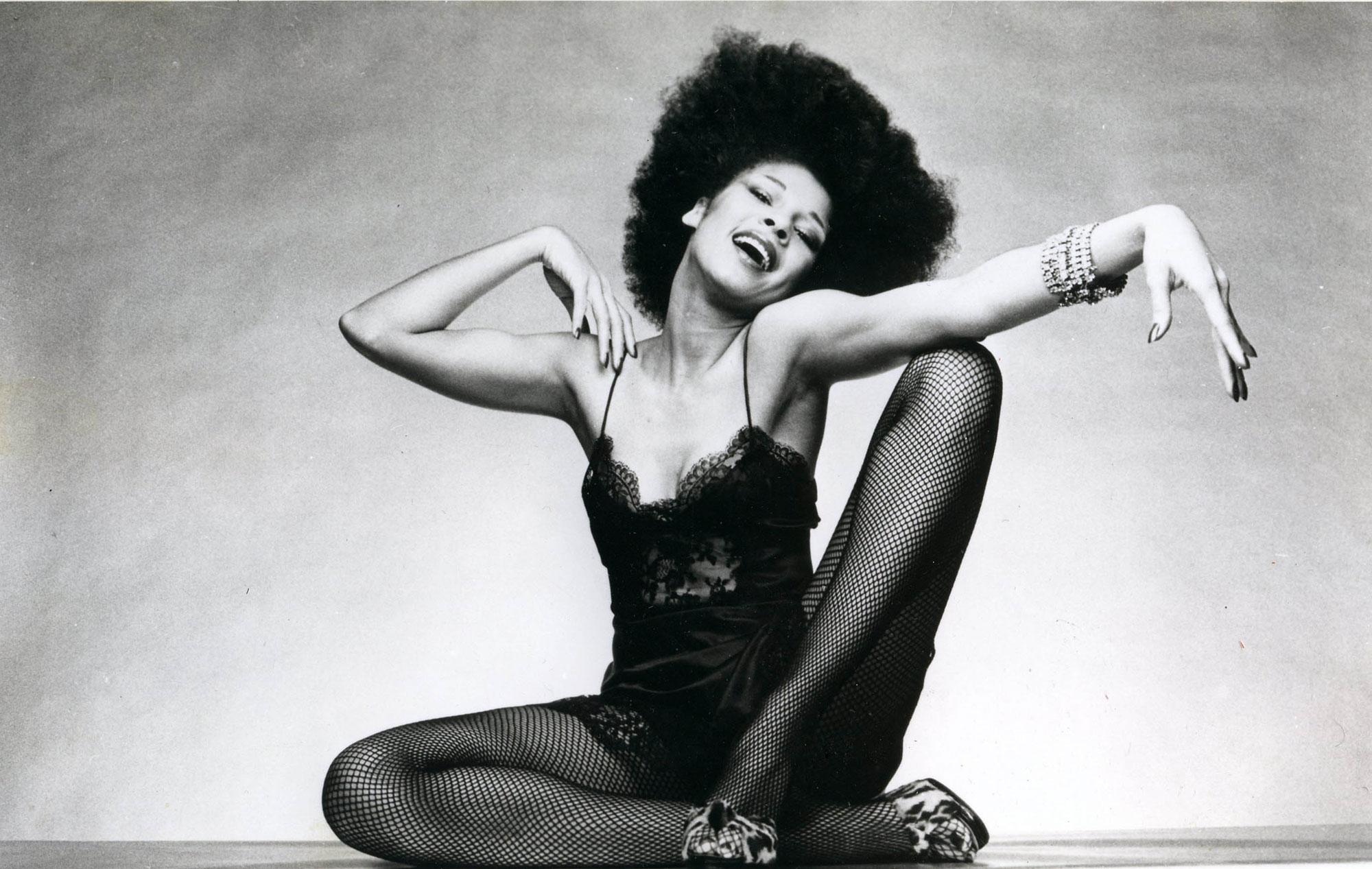 Betty Davis, 1973