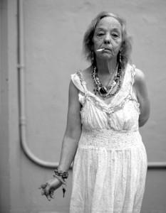 Judy © Mike Spitz