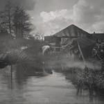 """A Norfolk Boatyard"""