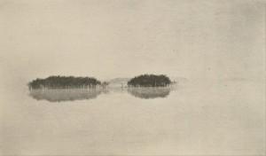 """The Lone Lagoon"""