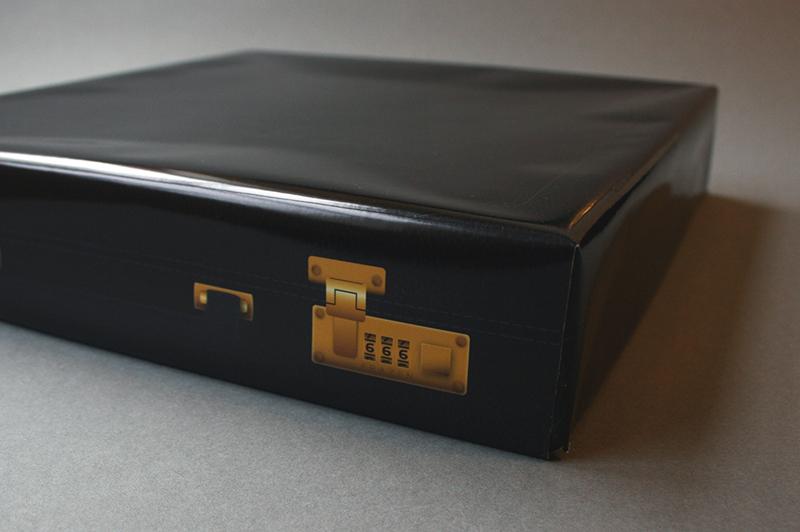 Pulp Fiction - Joe Stone - Briefcase