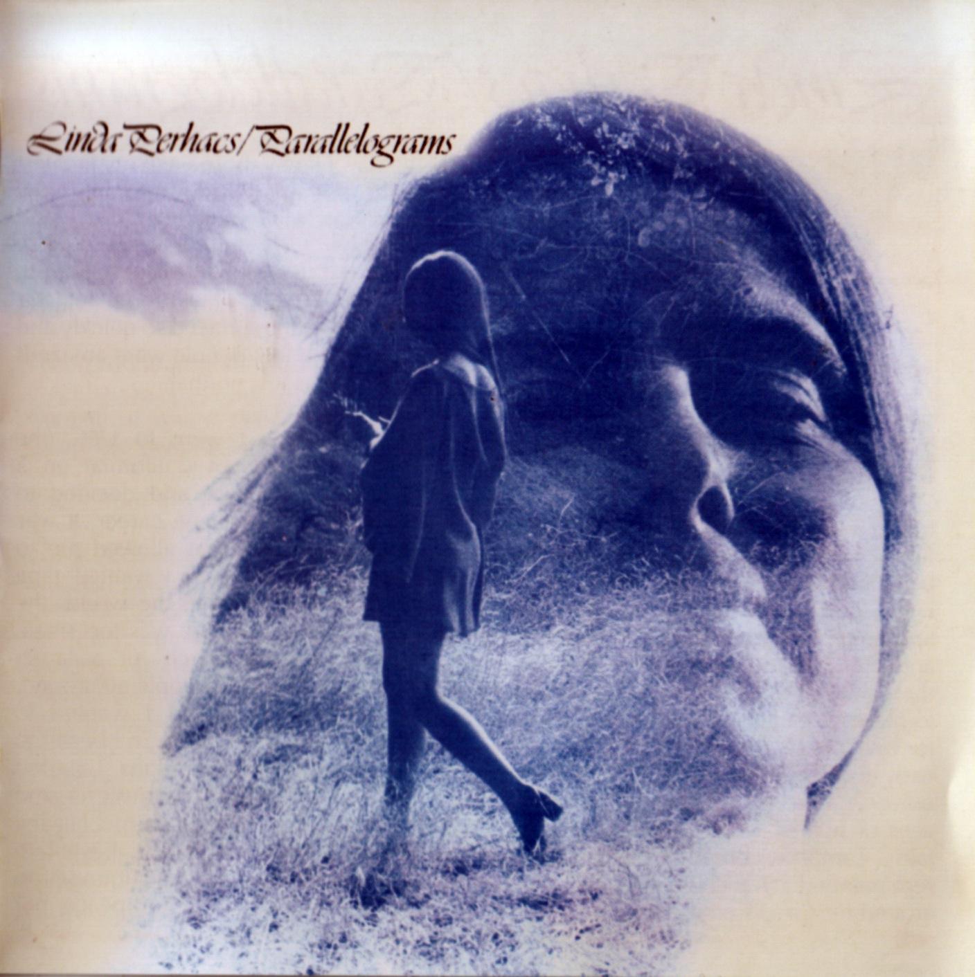 """""""Parallelograms"""" -  Linda Perhacs, 1970"""