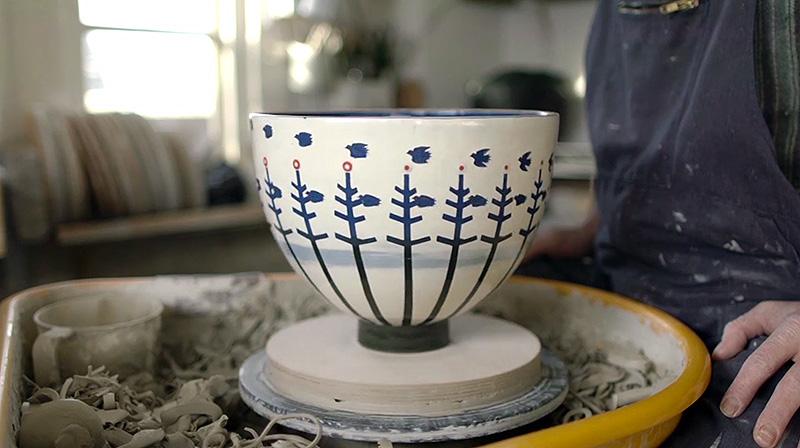 Phonotropia - ceramics