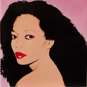 "Diana Ross: ""Silk Electric"", 1982"
