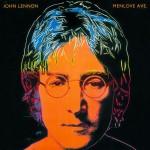 "John Lennon: ""Menlove Avenue"", 1976"