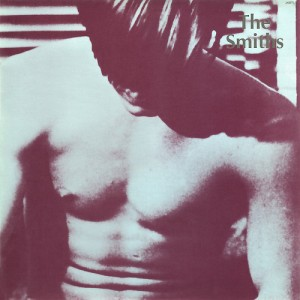 """The Smiths. """"The Smiths"""", 1984"""
