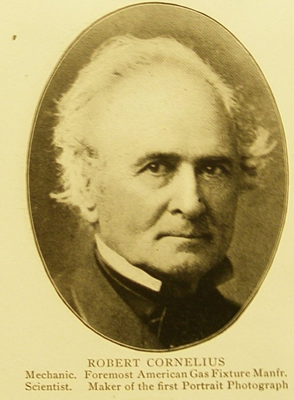 Robert Cornelius Net Worth